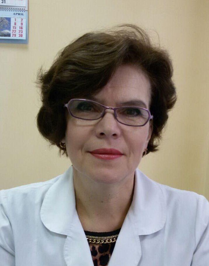 Аникина Марина Николаевна врач Акушер, Гинеколог